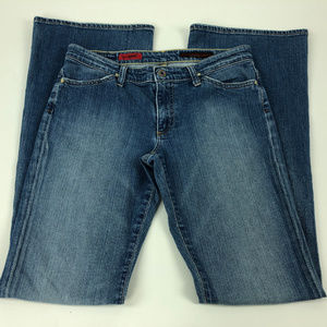 AG Adriano Goldschmied Jeans Size 29R the Legend!